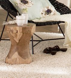 Tapis & coussins cosy | Accessoires de décoration d'intérieur chez Westwing