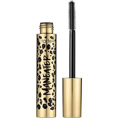 Tarte Maneater Voluptuous Mascara - Eye Makeup tips Mascara Hacks, Mascara Brush, 3d Fiber Lash Mascara, Volume Mascara, Mascara Review, Clear Mascara, Curling Mascara, Best Volumizing Mascara, Eye Liner