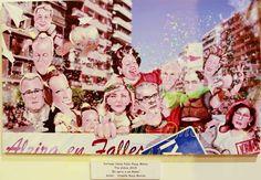 TotAlzir@: Inagiración de la XXIII Semana Cultural 2015 de la...