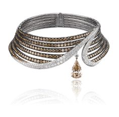 Adler diamond necklace #MillionDollarShoppersHeather