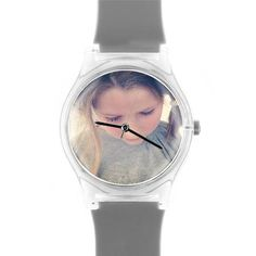 Nice! Make your own watch!  Check out my awesome InstaWatch by @MAY28TH | InstaWATCH