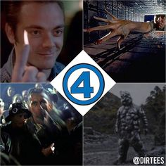 I'm all set to see the #fantasticfour together in the MCU. They all had their very own episode on the #xfiles. Heck Mr. Fantastic actually had 2!  @fox_nederland @20thcenturyfoxnl @disneynl #marvel #thexfiles #xphiles #xphile #marvelcomics #superhero #mcu #nerdbait #mashup #disney #fox #marvelfan #geek #geekout #geeked #geekgasm #nerdgasm