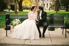 Sarah Maren Photography, Citizen Hotel Wedding, Sacramento California…