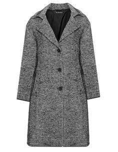 Shop for plus size coats size at navabi - home of designer plus size fashion. Grey Fashion, Fashion Fall, Autumn Coat, Fall Staples, Plus Size Coats, Tweed Coat, Color Shapes, Plus Size Fashion, Size 14