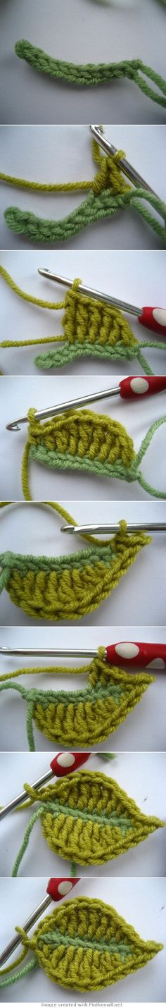 #Crochet #Tutorial