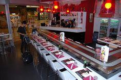 Menù Infinity: pranzo 10,90€*, cena 15,90€*  *Prezzi indicativi soggetti a revisione del singolo punto vendita, bevande escluse