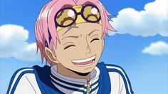 Coby one piece.can we all just take a moment to appreciate how hot coby is