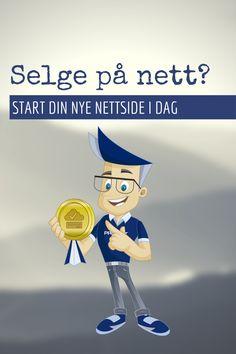 Har du en gründer i magen? PRO ISP tilbyr muligheten for nettside, nettbutikk og e-post til en gunstig pris. Følg drømmen din i dag! 🎉  #nettside #nettsiderforallebransjer #grunder #nybedrift #nettsidetips #epost #nettsideløsninger #domener #norsk #norge #startebedrift #gründer #grunderliv #hjemmelaget Budgeting Finances, Miraculous Ladybug, Fnaf, Words Quotes, Pixel Art, Funny Memes, Apps, Website, Anime