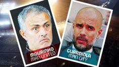 Premier League Preview: Manchester United vs Manchester City