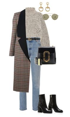 vintage outfits for women Classy Outfits, Vintage Outfits, Casual Outfits, Fall Winter Outfits, Autumn Winter Fashion, Mode Outfits, Fashion Outfits, School Outfits, Mode Ootd