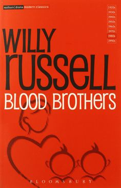 Blood Brothers, Willy Russell (1983)