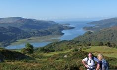 Barmouth Walking Festival 15th - 24th September 2012  Walks for all abilities