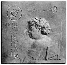 Helena Blavatsky, Marina Abramovic, Esoteric Art, Freemasonry, Modern Times, New Age, Occult, Satan, Witchcraft
