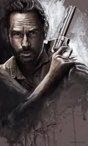 Image result for rob prior artist Walking Dead Tattoo, Walking Dead Fan Art, Walking Dead Series, Fear The Walking Dead, Fan Drawing, Walk The Earth, Rick Grimes, Expo, Apocalypse