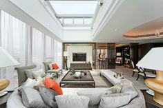 One Lasalle III Hong Kong Residential · Completion Year: 2010