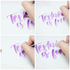 Create 3 Unique Effects Using Tombow Dual Brush Pens — KILEY IN KENTUCKY