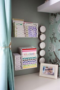 """Gorgeous """"Closet Office""""   The Office Stylist"""