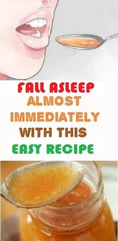 Natural Sleep Remedies Fall Asleep Almost Immediately With This Easy Recipe – Guide Natural Home Remedies, Herbal Remedies, Health Remedies, Holistic Remedies, Insomnia Remedies, Asthma Remedies, How To Sleep Faster, Good Sleep, Sleep Better