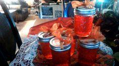Candy Apple Jam