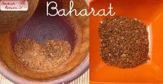 Baharat (mélange d'épices - Proche et Moyen Orient)                                                                                                                                                                                 Plus