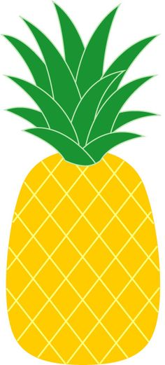 tasty pineapple luau party pinterest pineapple clip art and