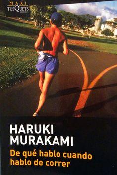 En 1982, tras dejar el local de jazz que regentaba y decidir que, en adelante, se dedicaría exclusivamente a escribir, Haruki Murakami comenzó también a correr. Ahora, ya con numerosos libros publicados con gran éxito en todo el mundo, y después de participar en muchas carreras de larga distancia, Murakami reflexiona sobre la influencia que este deporte ha ejercido en su vida y en su obra. Consultar disponibilidad del ejemplar http://absys.asturias.es/cgi-abnet_Bast/abnetop?TITN=847906#1
