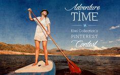Adventure Time Pinterest Contest | Kiwi Collection #AdventureTime