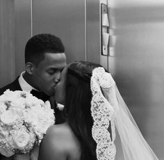 Beautiful Black Couples