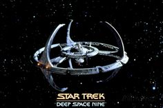 Star Trek: Deep Space Nine Station