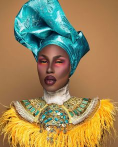 Shea Coulee / Drag Queen / RuPaul's Drag Race