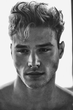 Matthew Noszka by Michael Elmquist