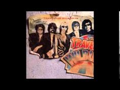 traveling wilburys monkey