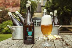 Ninkasi – Wild Beer Co