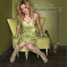 Rhonda Vincent's All-American Bluegrass Girl