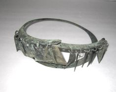 Authentic Ancient Viking Woman's Bronze by AncientEvenings on Etsy, $685.00