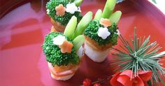 お節にオススメ!ちくわで門松の作り方 by kaerenmama [クックパッド] 簡単おいしいみんなのレシピが250万品