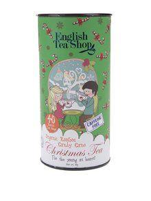 English Tea Shop: organické čajové blaho z Londýna   ZOOT oblečení - Udělejte si radost. Jen tak.