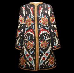 Clothing Themes, Turkish Art, Tile Art, Creative Crafts, Hamsa, Ottoman, Textiles, Pottery, Fashion Outfits