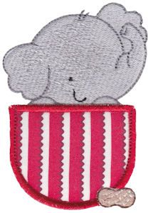 Fabulous in the hoop pocket designs from Bunnycup Embroidery at http://www.bunnycup.com/embroidery/design/PocketMania