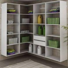 armario area de serviço diy - Pesquisa Google