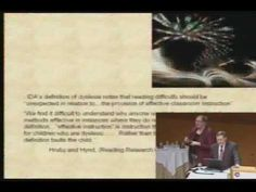 Dr. David Rose on Universal Design for Learning (UDL)