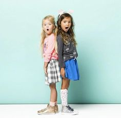 Com на доске cute kids outfit Cute Kids Fashion, Tween Fashion, Cute Outfits For Kids, Little Girl Fashion, Outfits For Teens, Trendy Outfits, Fashion 2018, Fashion Shoot, Fashion Trends