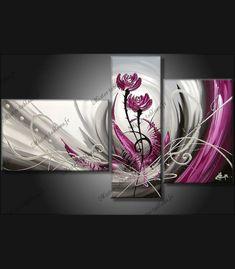 Tableau Fleur Violet Dancing Flowers : tableau design fleur Tableau Design, Dance, Flowers, White Flowers, Beautiful Flowers, Bunch Of Flowers, Dancing, Royal Icing Flowers, Flower