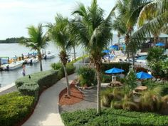 The Hammocks at Marathon, Florida. Bluegreen Vacation Club.