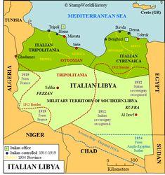 Italia Libya