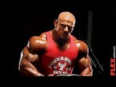Big Ramy Heavy Back Workout! - #Fitness - http://vidfanatic.com/big-ramy-heavy-back-workout/