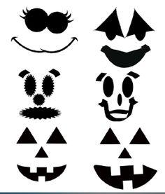 PapaSue Cria: Halloween