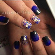 Fabulous Nails, Perfect Nails, Gorgeous Nails, Love Nails, Pretty Nails, Beautiful Nail Designs, Cute Nail Designs, Glitter Nails, Gel Nails