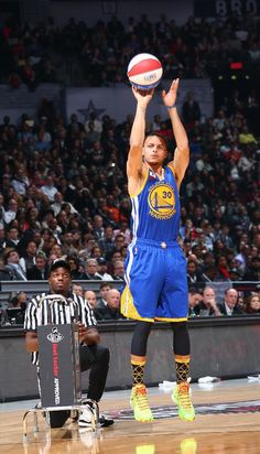 Curry wins 3-point contest 00d2b1290