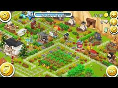Hay Day Game Review And Tips - Hay Day Cheats